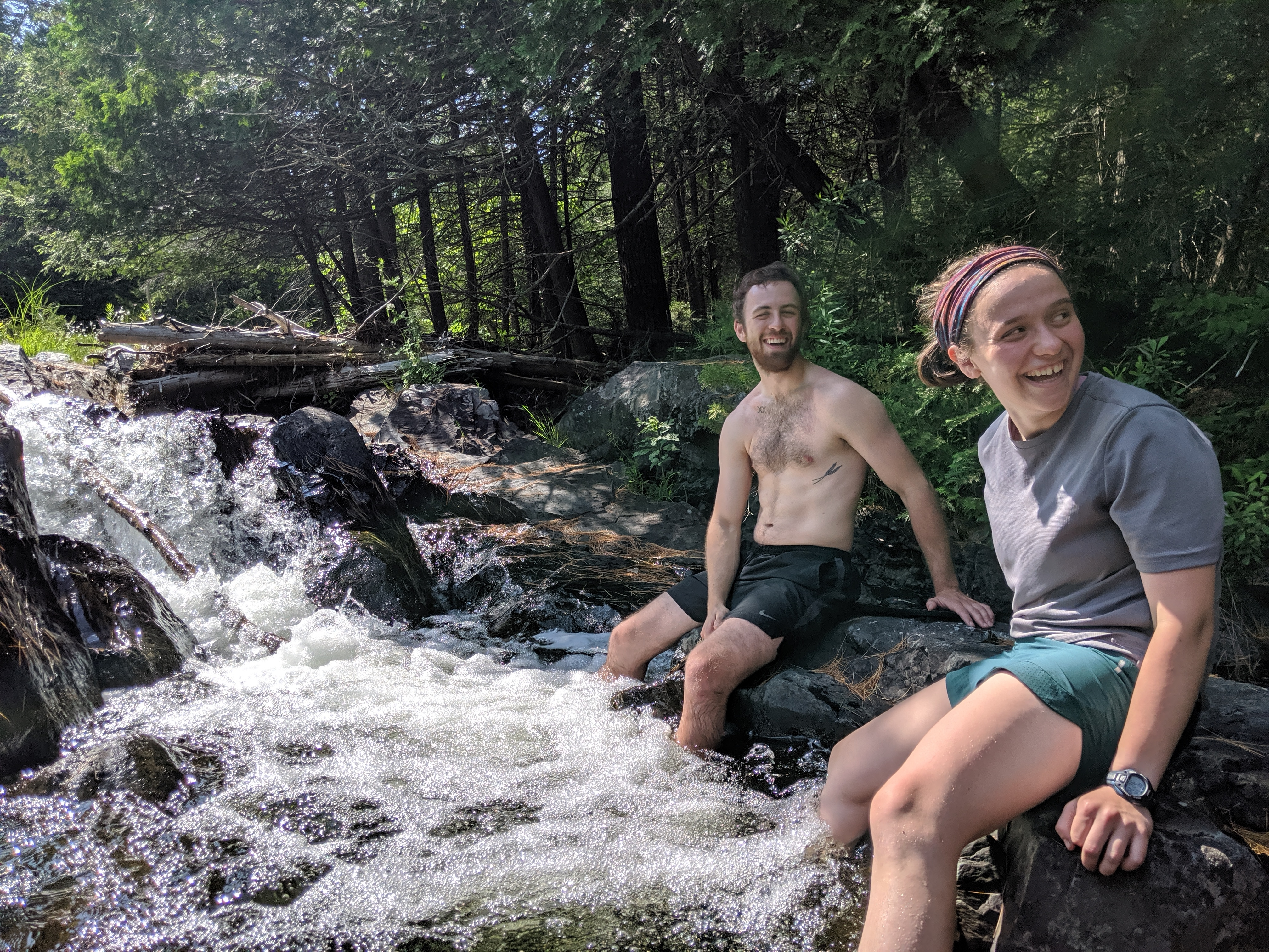 Tales and Tidbits From My First Few Weeks On Trail - The Trek