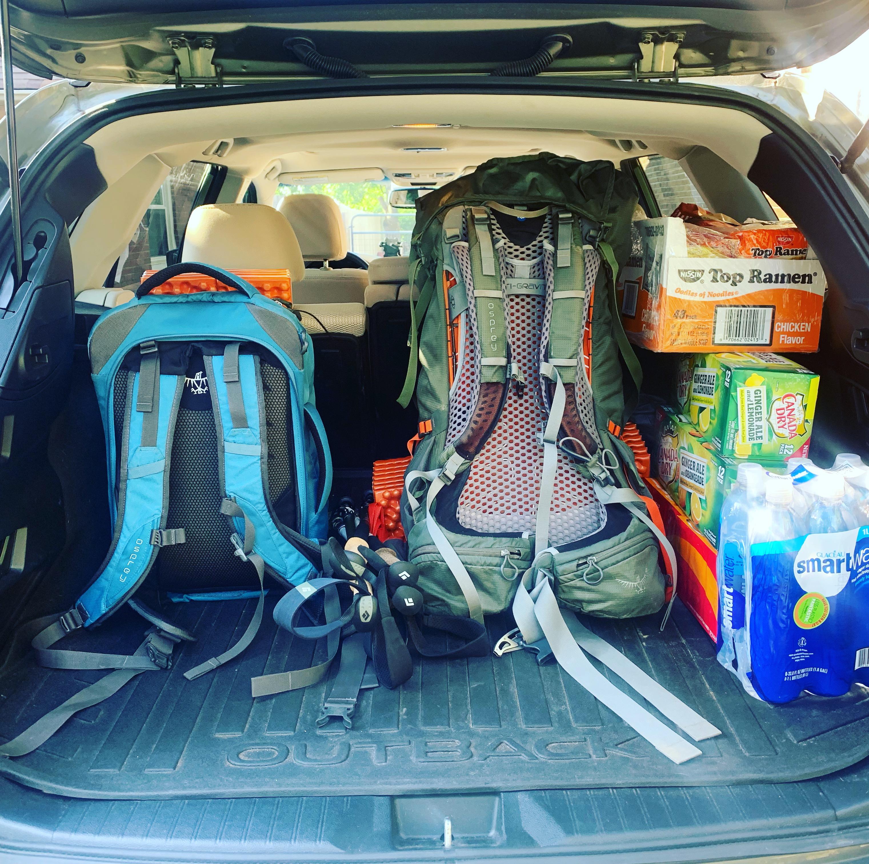 Sweet Monkey Heads Back to Vermont! - The Trek
