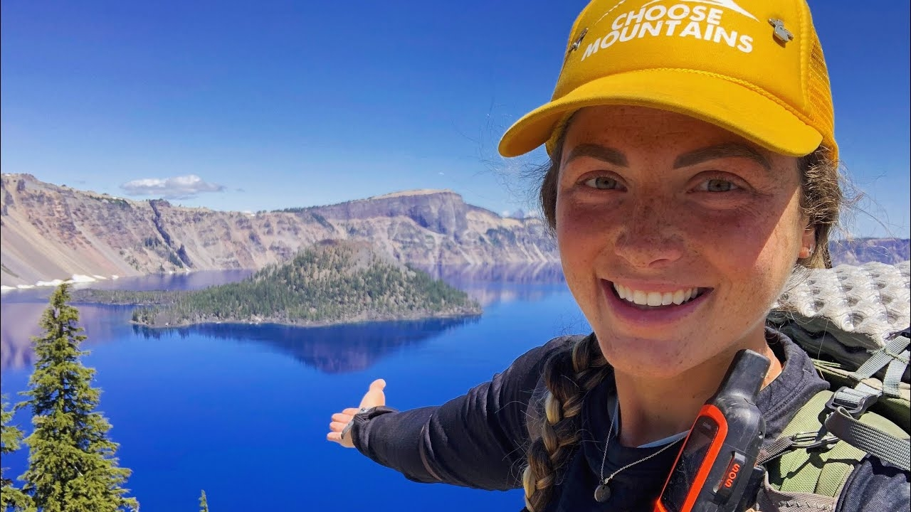 Little Skittle's Pacific Crest Trail 2019 Vlog #29: Day 107-109, Mile 1821.7-1925.1 - The Trek