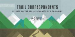 thru-hiking social dynamics