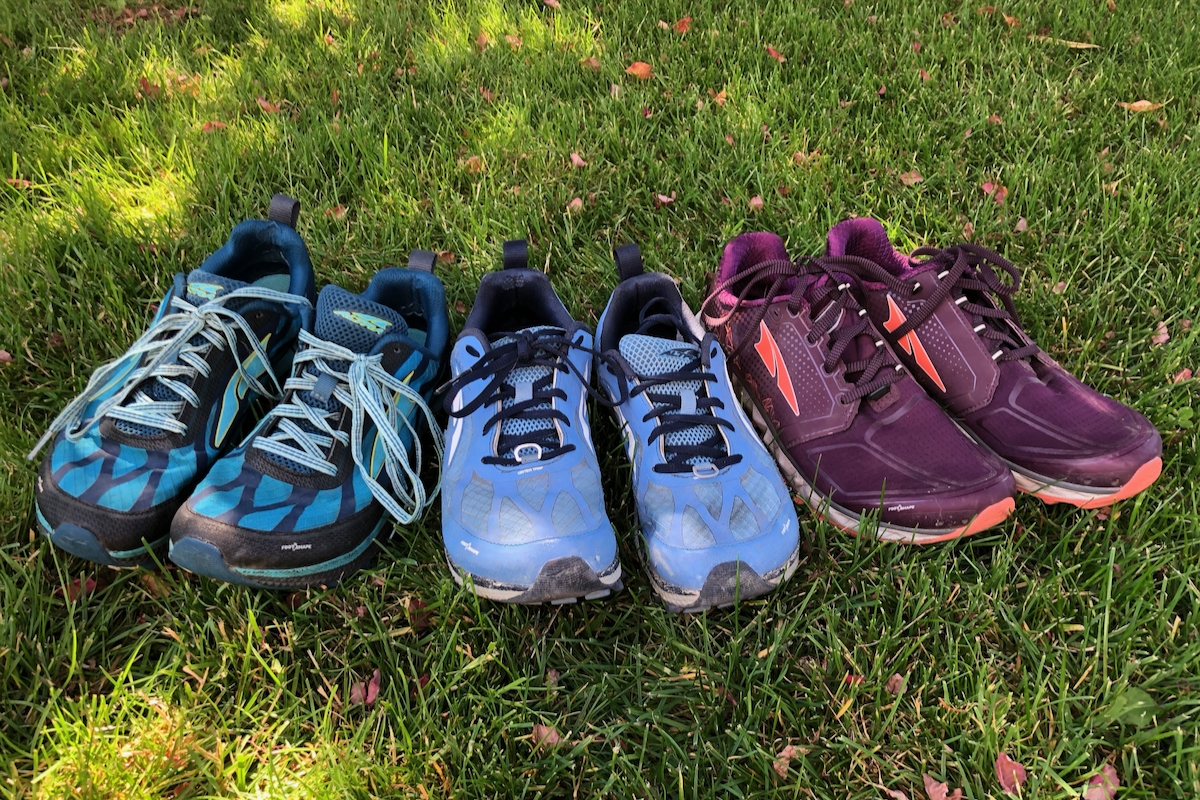 Gear Review: Women's Altra Superior 4.0