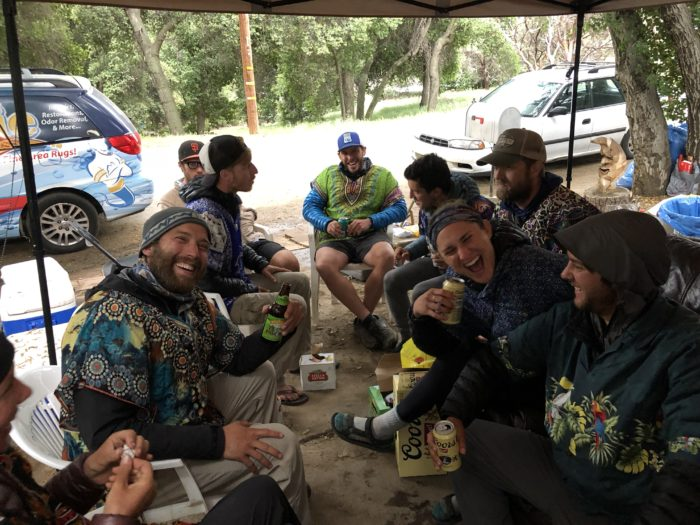 Casa de Luna Closing on PCT after 21 Years of Welcoming Hikers - The Trek