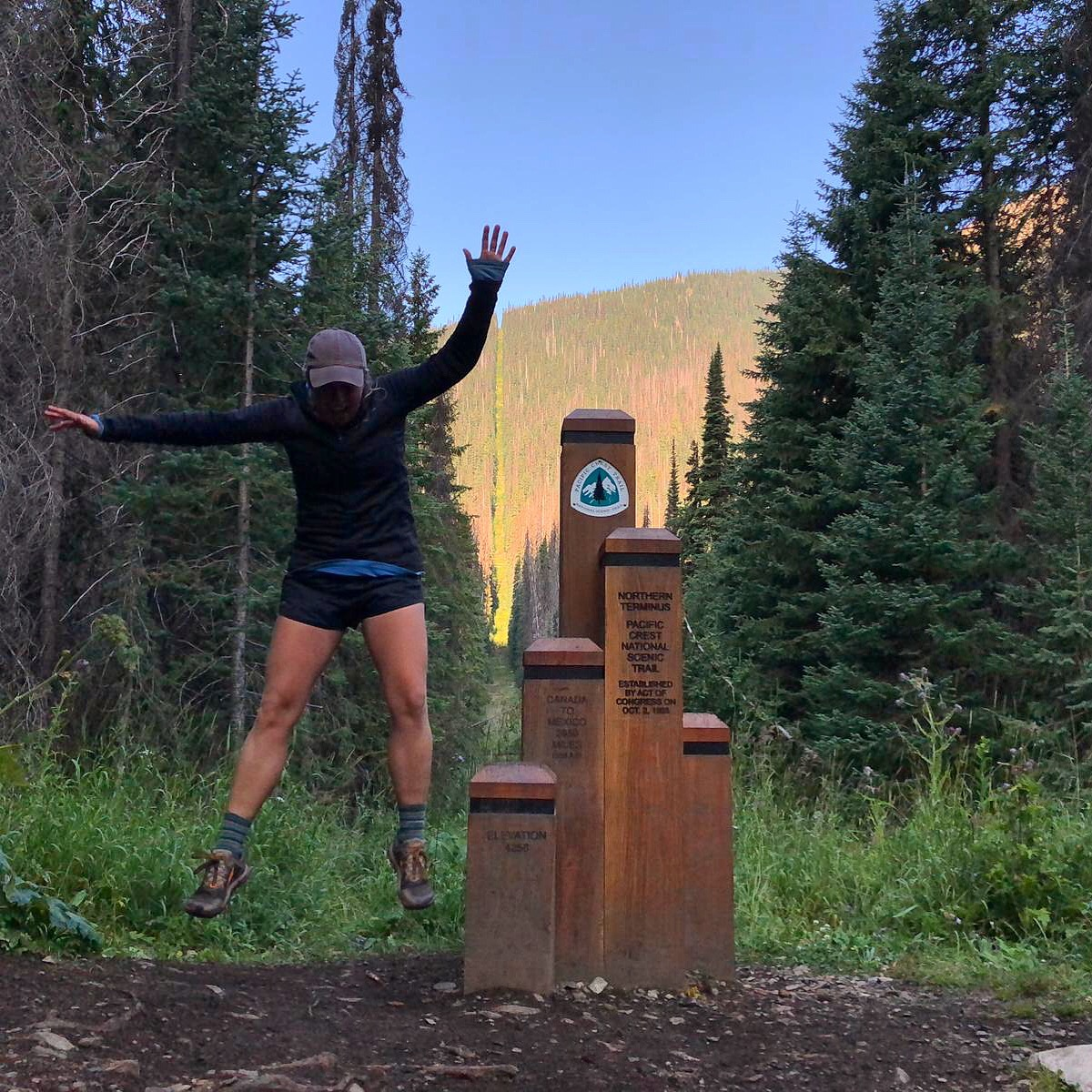 Congrats to These 2019 Pacific Crest Trail Thru-Hikers
