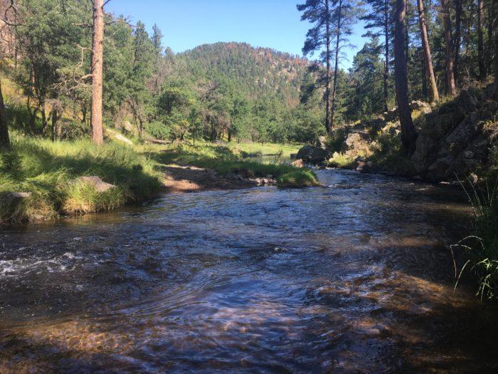 french creek centennial trail clay bonnyman evans