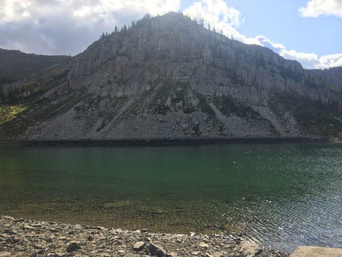 Dean Lake