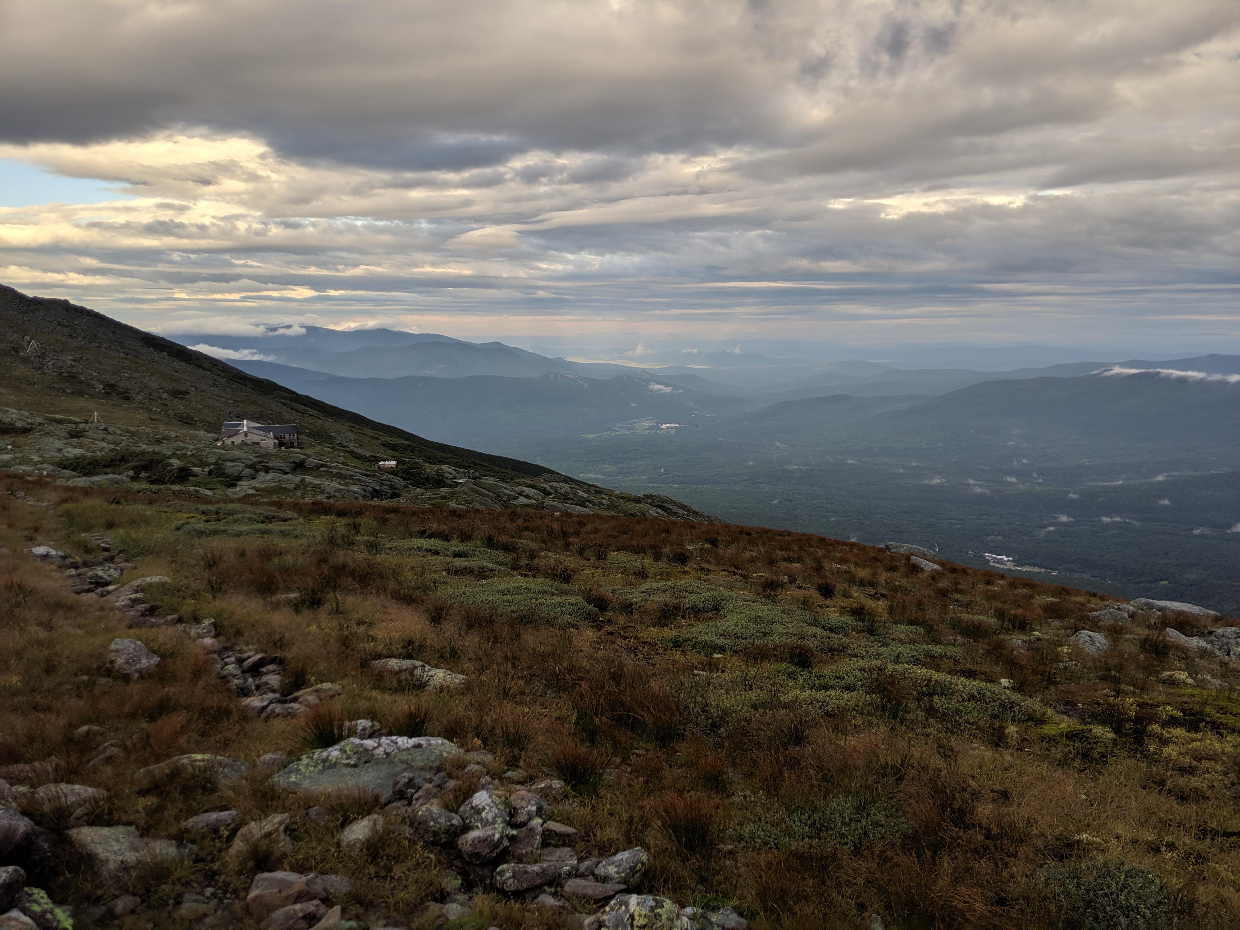 The Thru-Hiker Metamorphosis, Part 2: Mind - The Trek