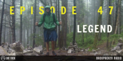 legend jeff garmire long trail fkt