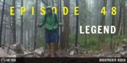 legend jeff garmire long trail fkt
