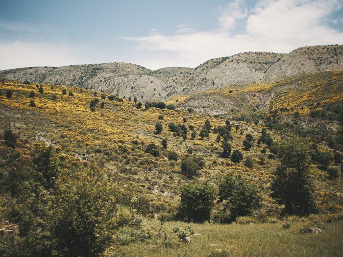 Albania - Zagoria Valley