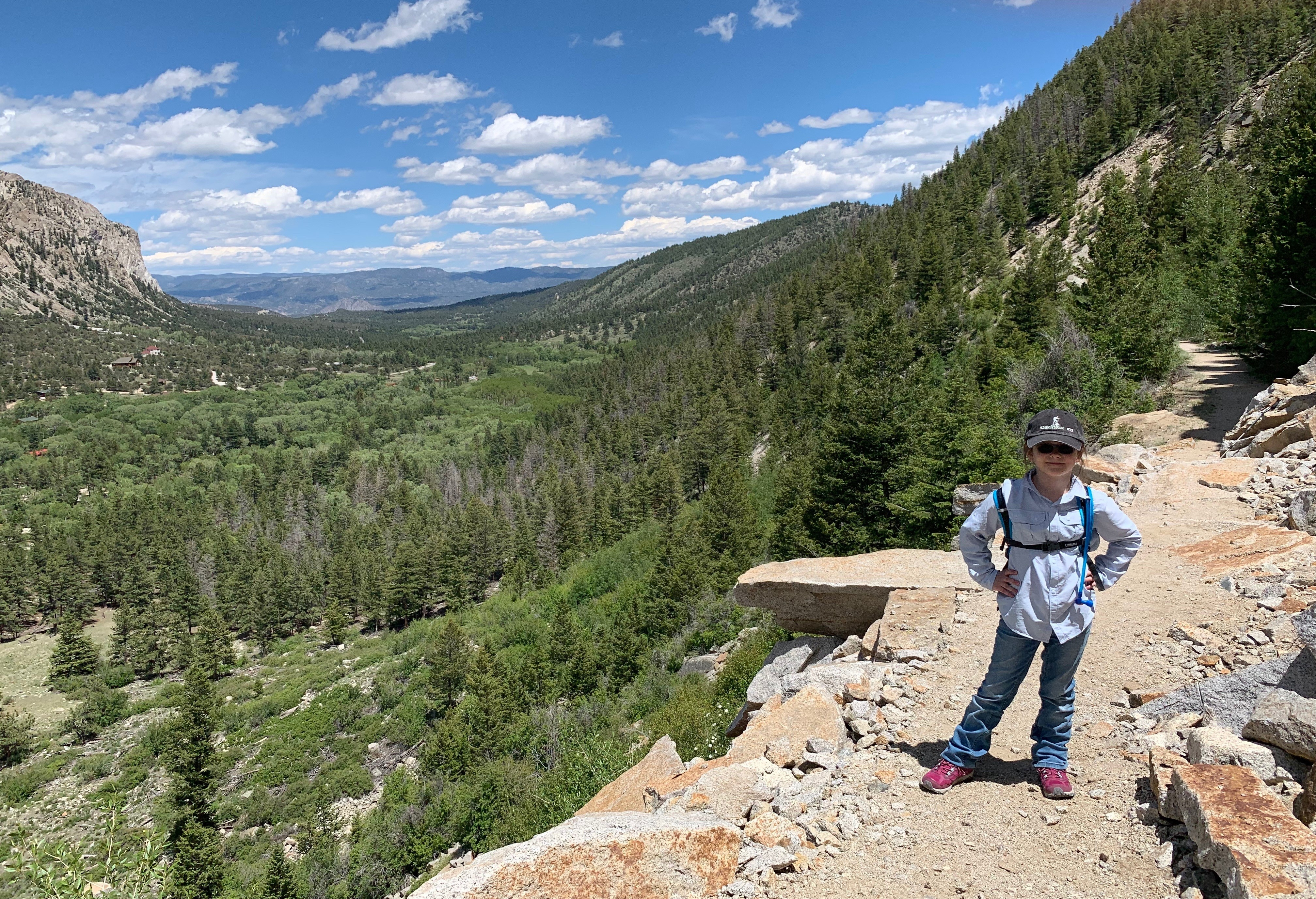 Fat Chance: Why I Am Hiking the Pacific Crest Trail - The Trek