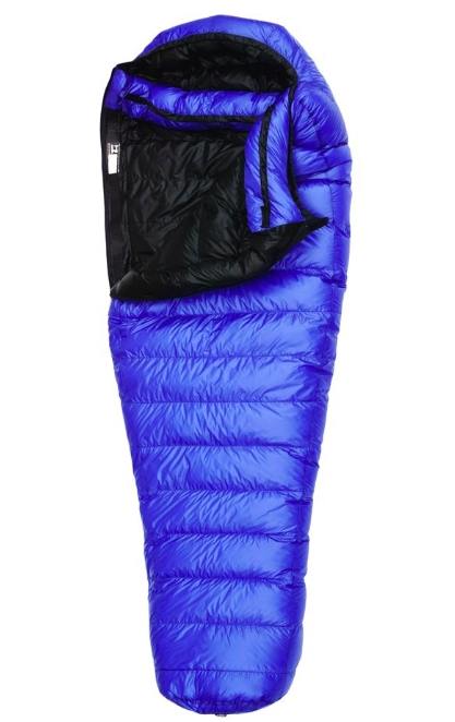 Best backpacking sleeping bags