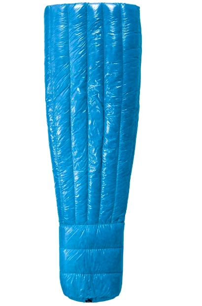 best backpacking quilts