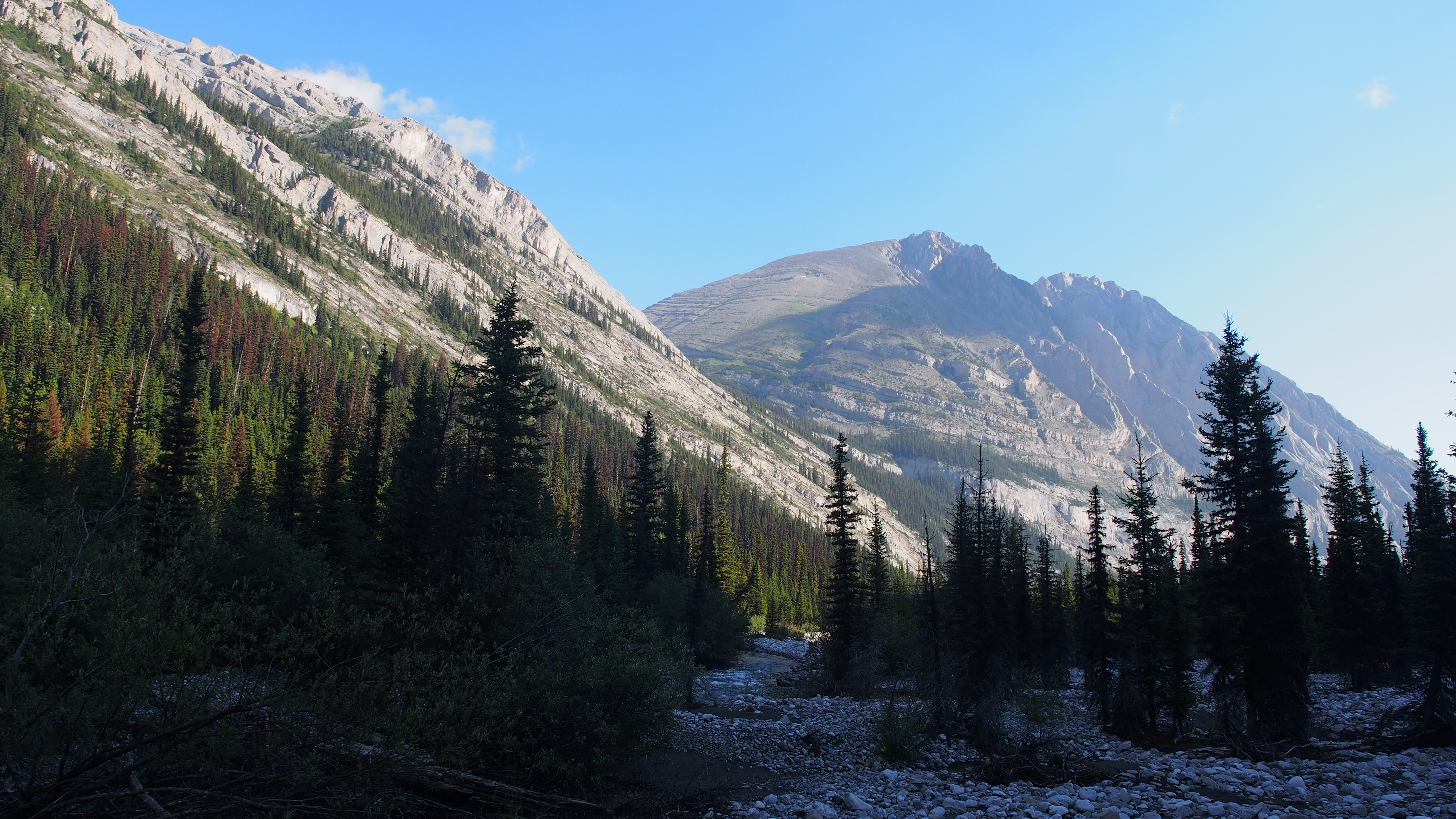 What Is the Great Divide Trail? - The Trek