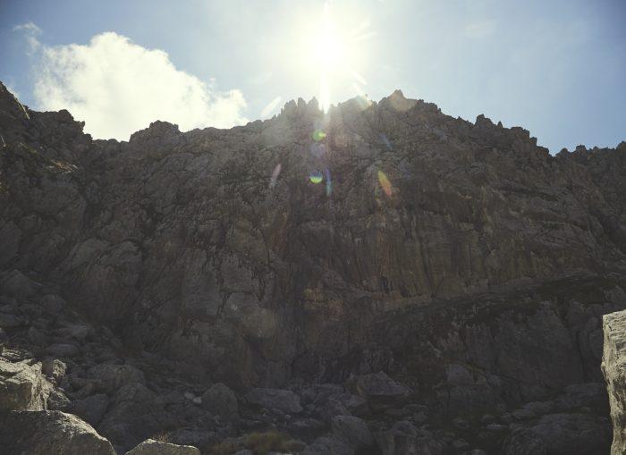 2PVA, Greece, Mount Giona
