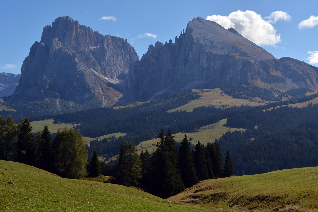 Blazes Are Overrated: Why I'm Hiking in Italy This Summer - The Trek