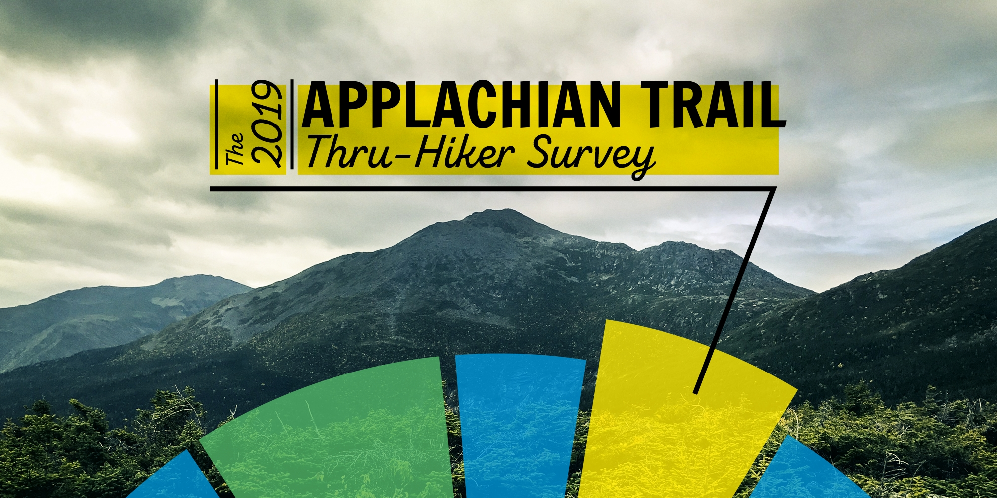 The 2019 Hiker Survey: General Information - The Trek