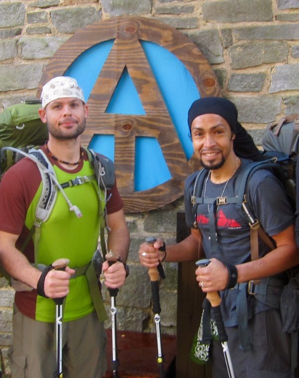 derick lugo unlikely thru-hiker appalachian trail