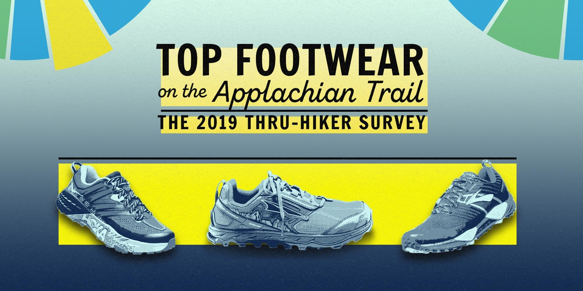 AT Thru-Hiker Survey