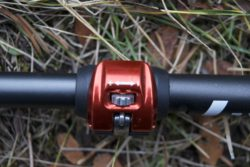 MSR Explore Backcountry Trekking Poles Tension Locks