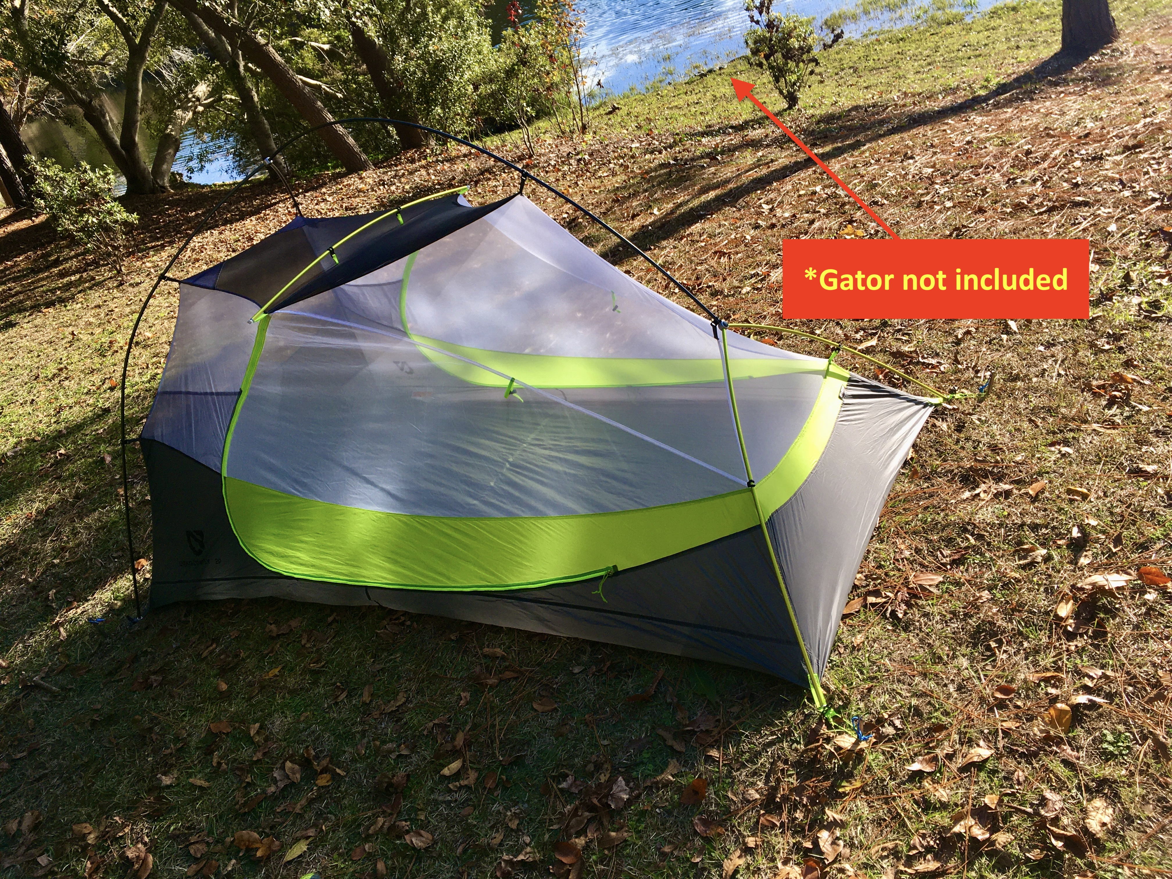 nemo dragonfly 2 tent review clay bonnyman evans