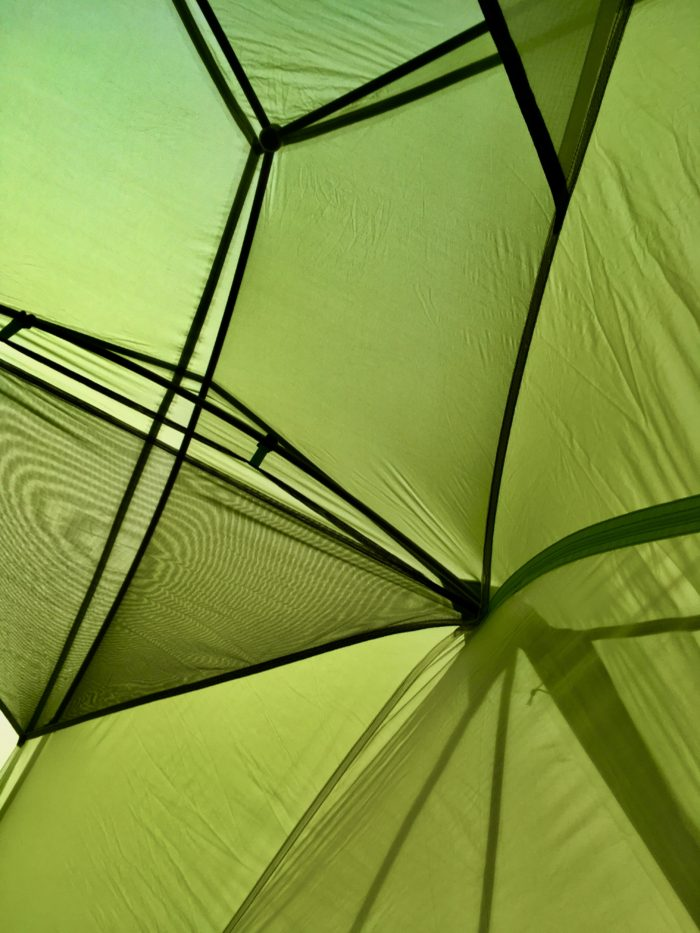nemo dragonfly 2 review canopy