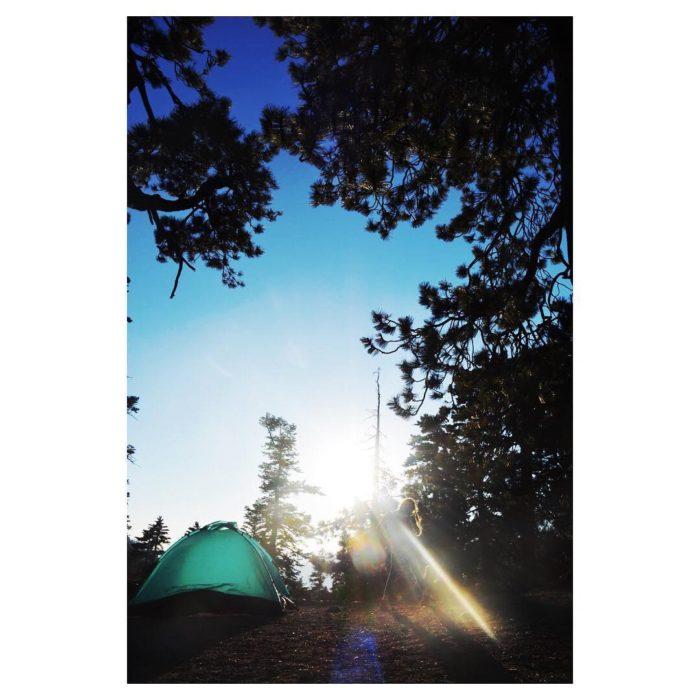 Camp piece