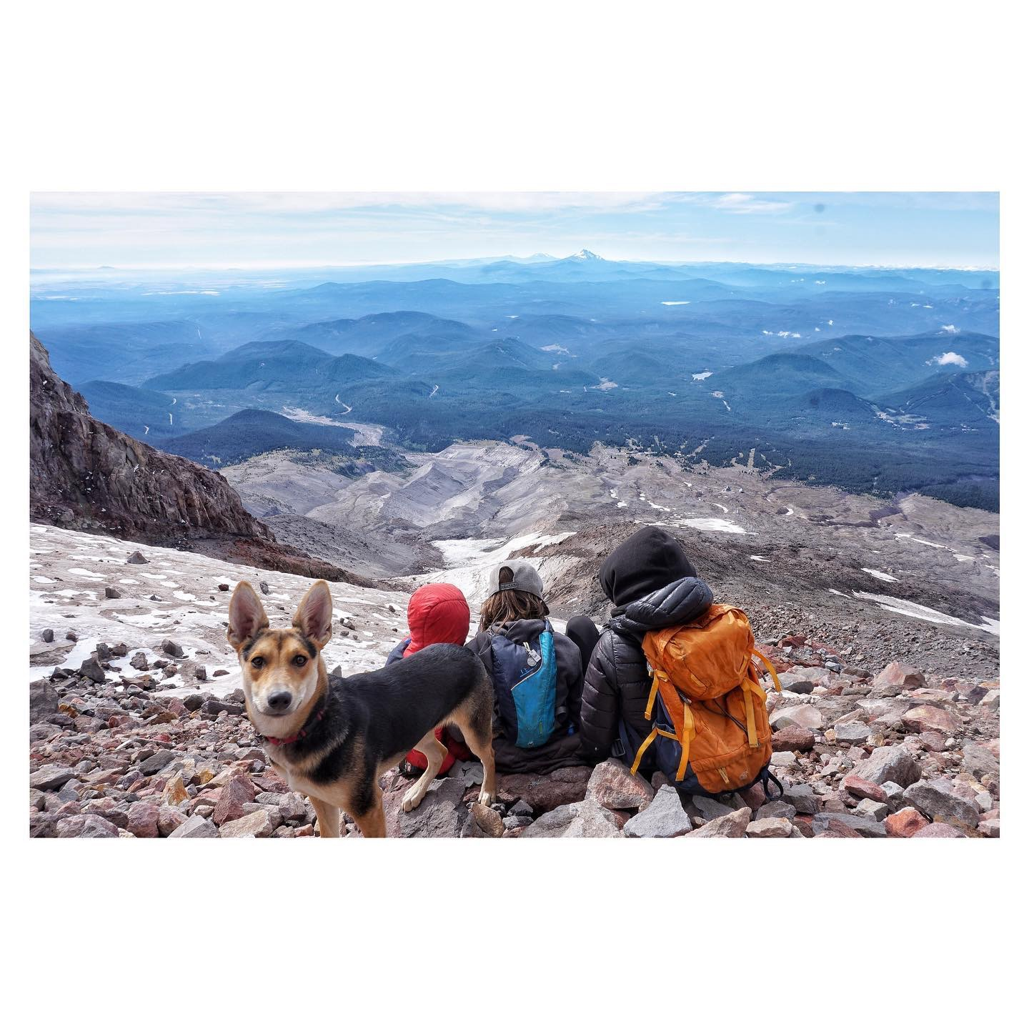 What About the Kids? Confessions of a Thru-Hiking Mom - The Trek