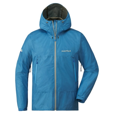 Best backpacking rain jackets