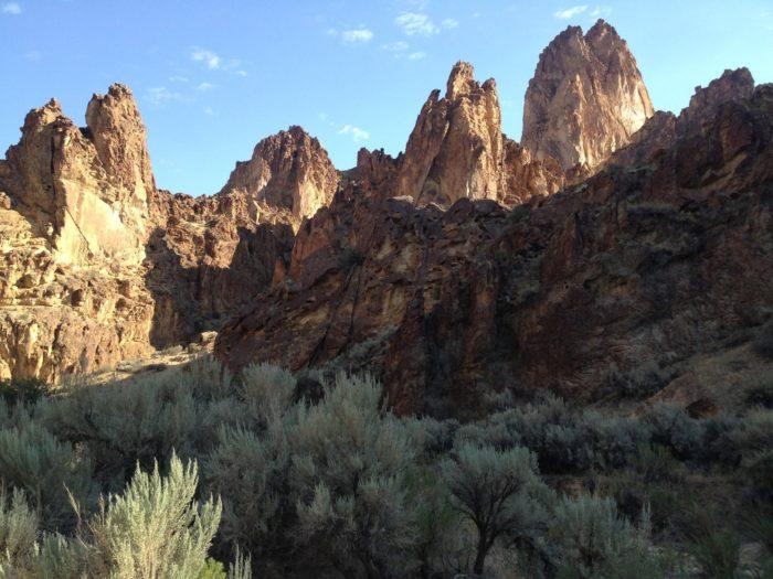 Photo Credit: Oregon Desert Trail Facebook Page