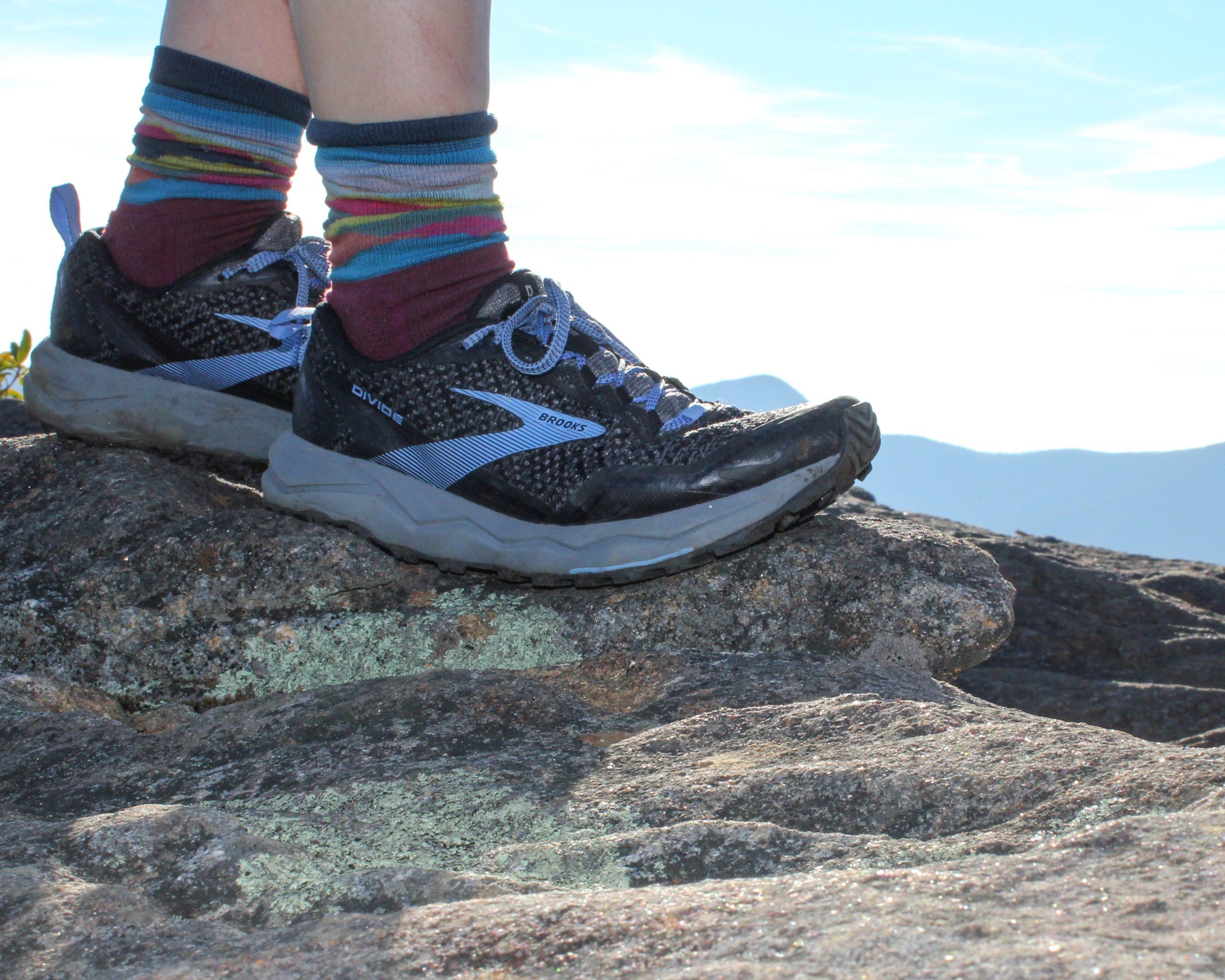 Brooks Divide Trail-Running Shoe
