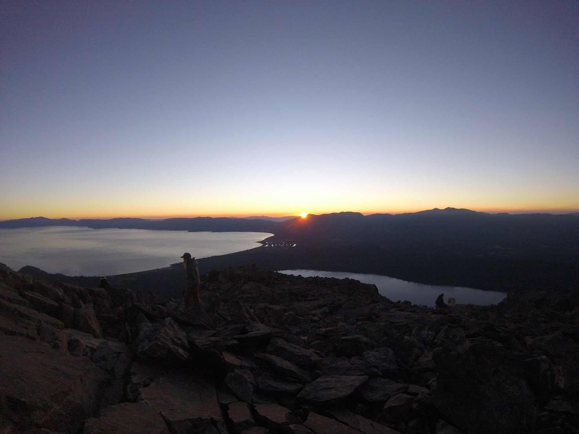 Best Local Day Hikes Around Tahoe - Mount Tallac PC Tucker Ballister