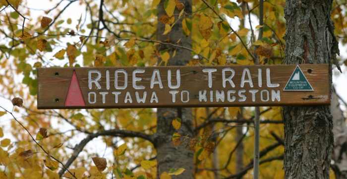 Rideau Trail Association