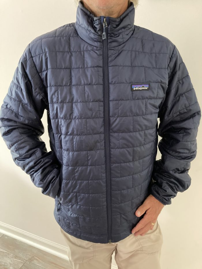 patagonia nano puff jacket 2020