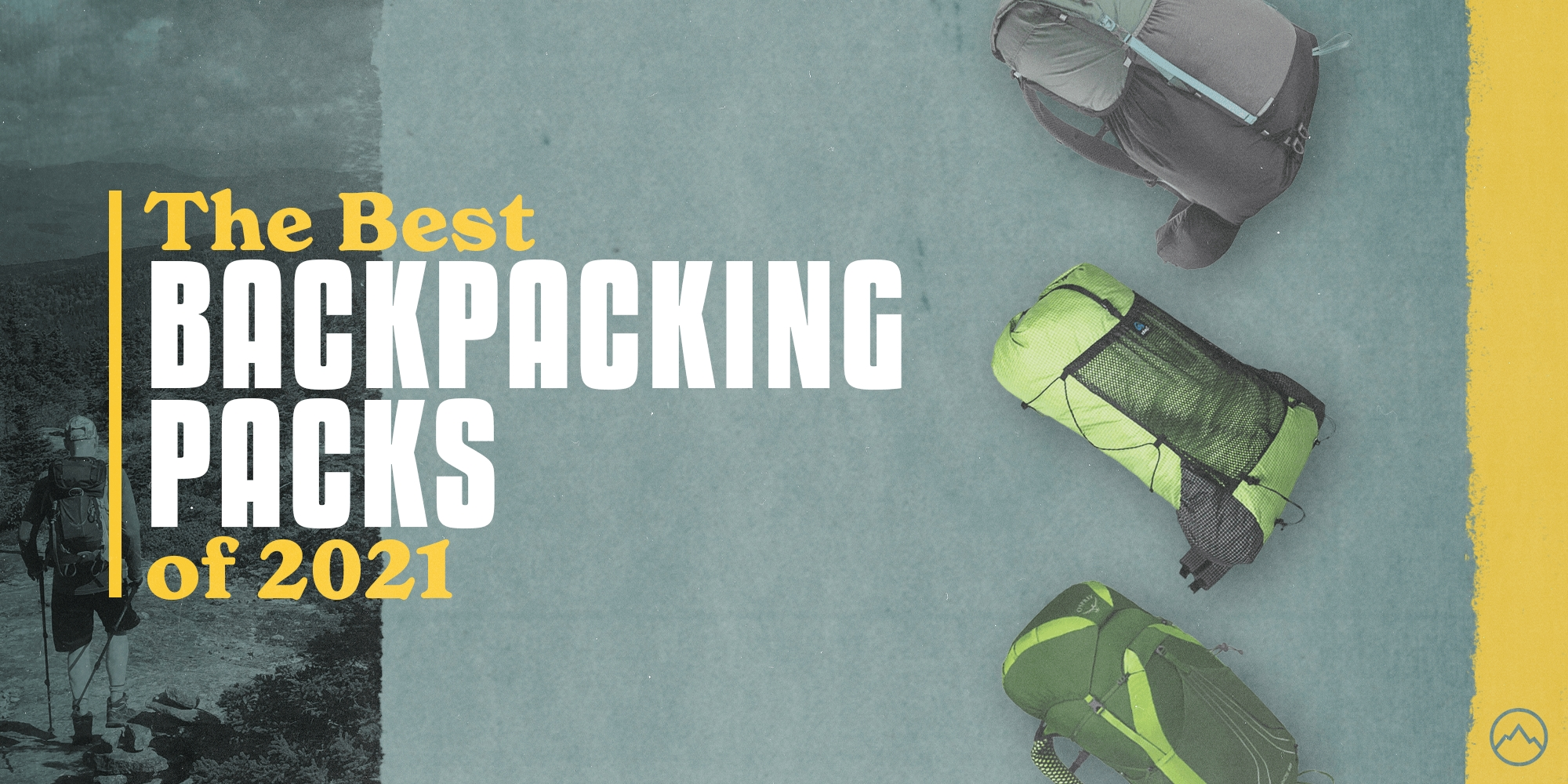 The Best Backpacking Packs of 2021