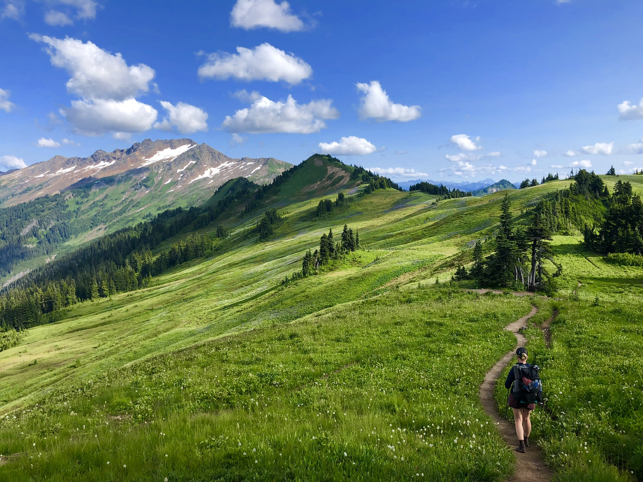 20 Amazing Pacific Crest Trail Photos to Help You Get Through the Week - The Trek