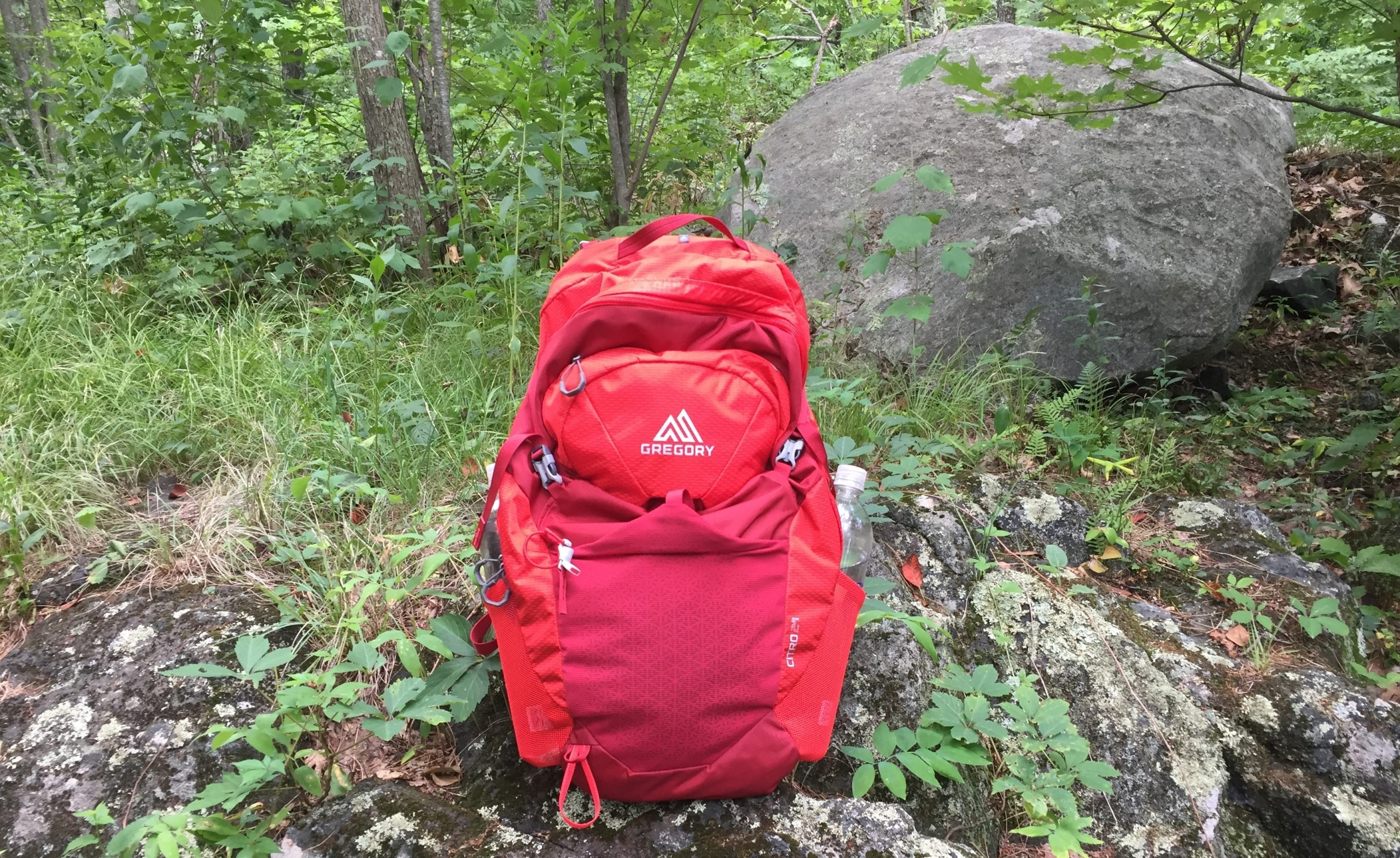 Gregory Citro 24 Day Pack Review - The Trek
