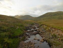 A drierch day in Scotland