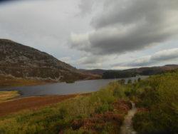 A lovely loch.