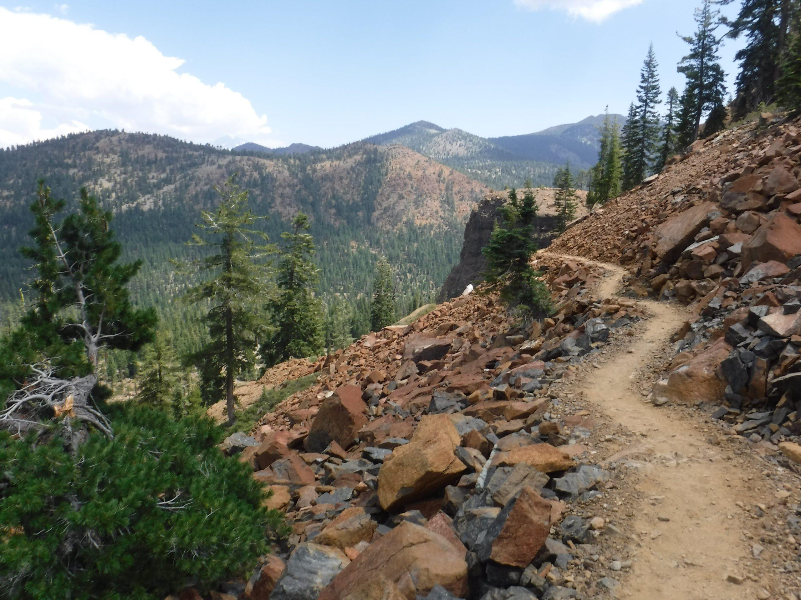 which triple crown trail
