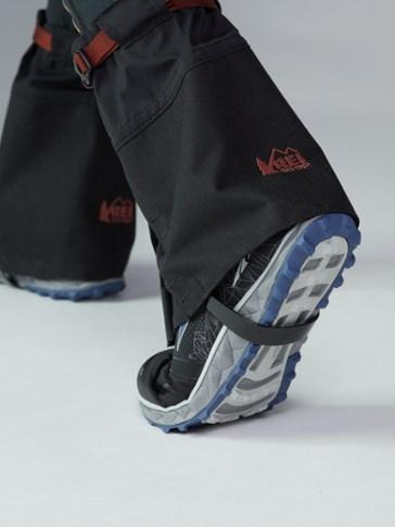 winter hiking accessories
