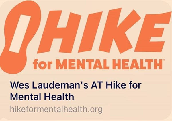 https://www.hikeformentalhealth.org/hikers/wes-laudemans-at-hike-for-mental-health/