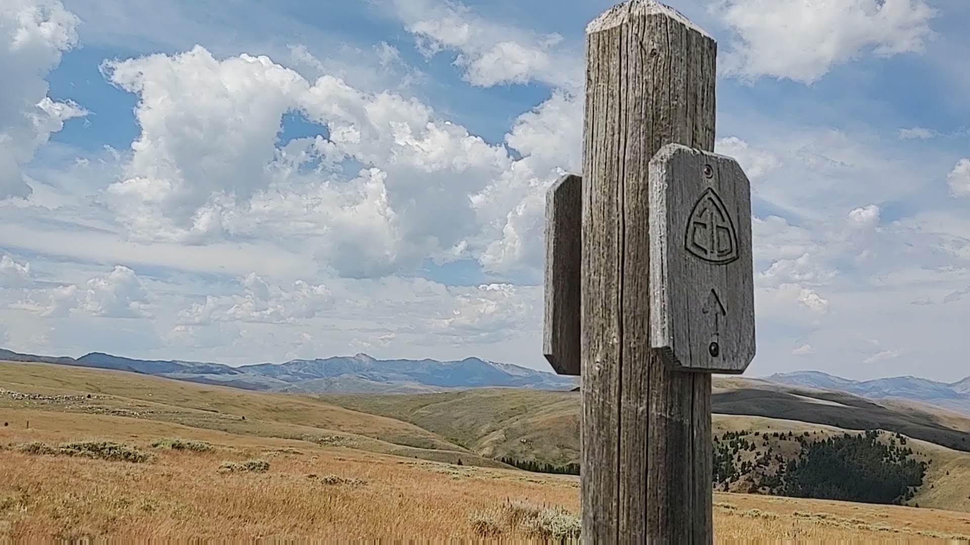 How our Thru-hike became a LASH