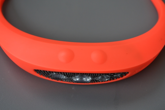 Knog Bilby Headlamp Review - controls PC Tucker Ballister
