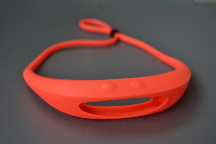 Knog Bilby Headlamp Review - silicone band PC Tucker Ballister