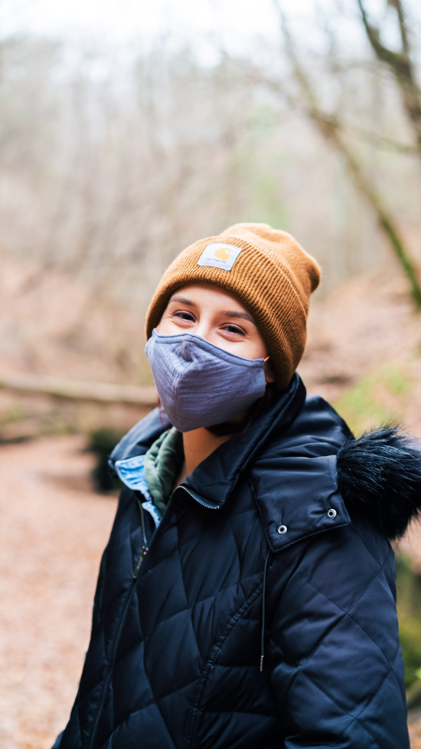 new year's resolutions for backpackers