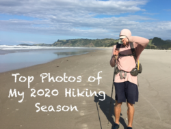 Top Photos of my 2020 Hiking Season