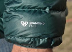 Outdoor Research Mens Helium Down Jacket Review - diamond fuse tech PC Tucker Ballister