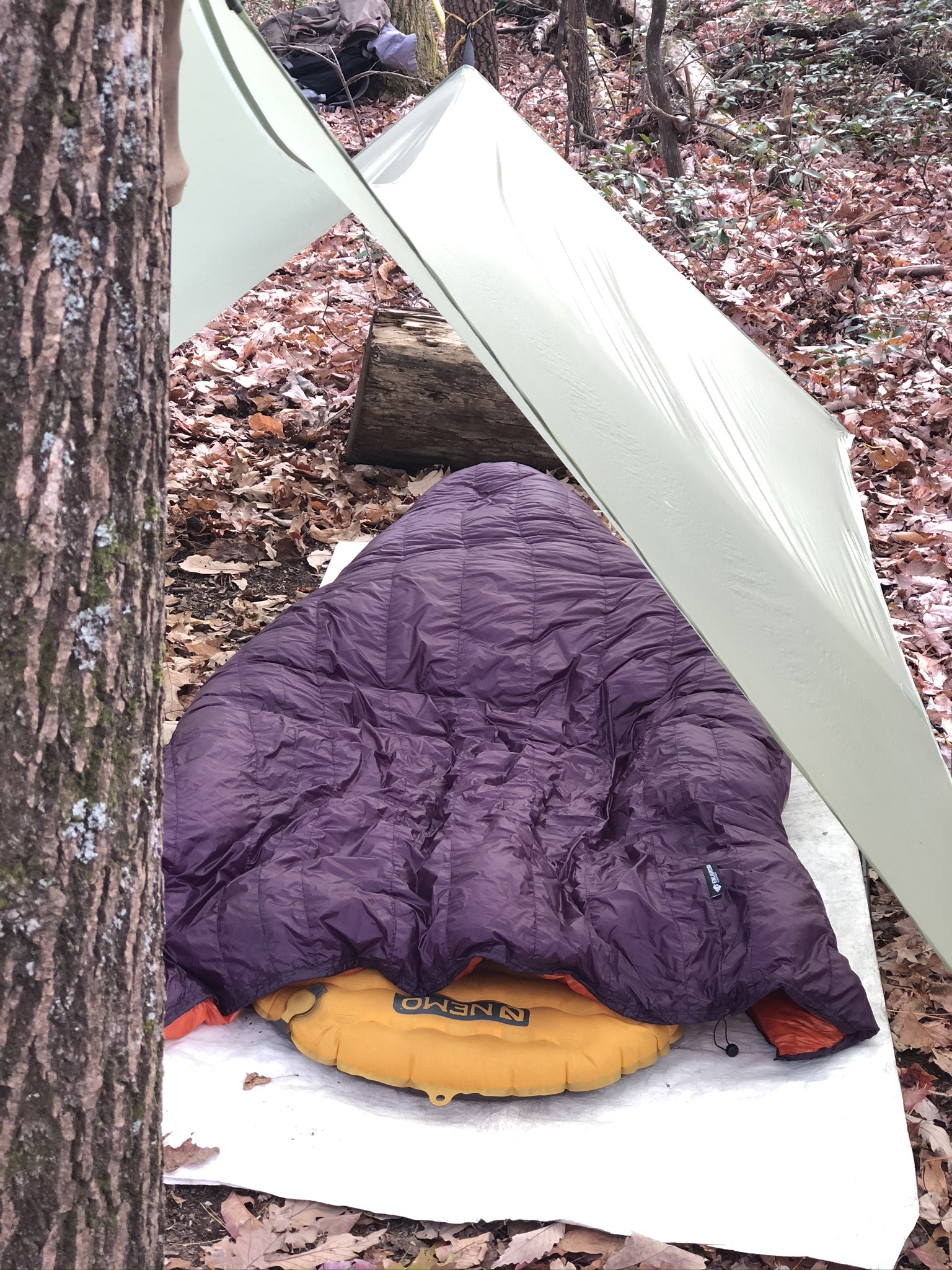 best backpacking sleeping pads