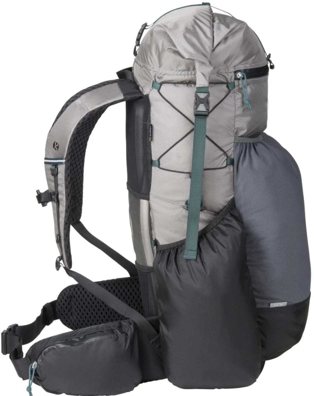 Best backpacking packs