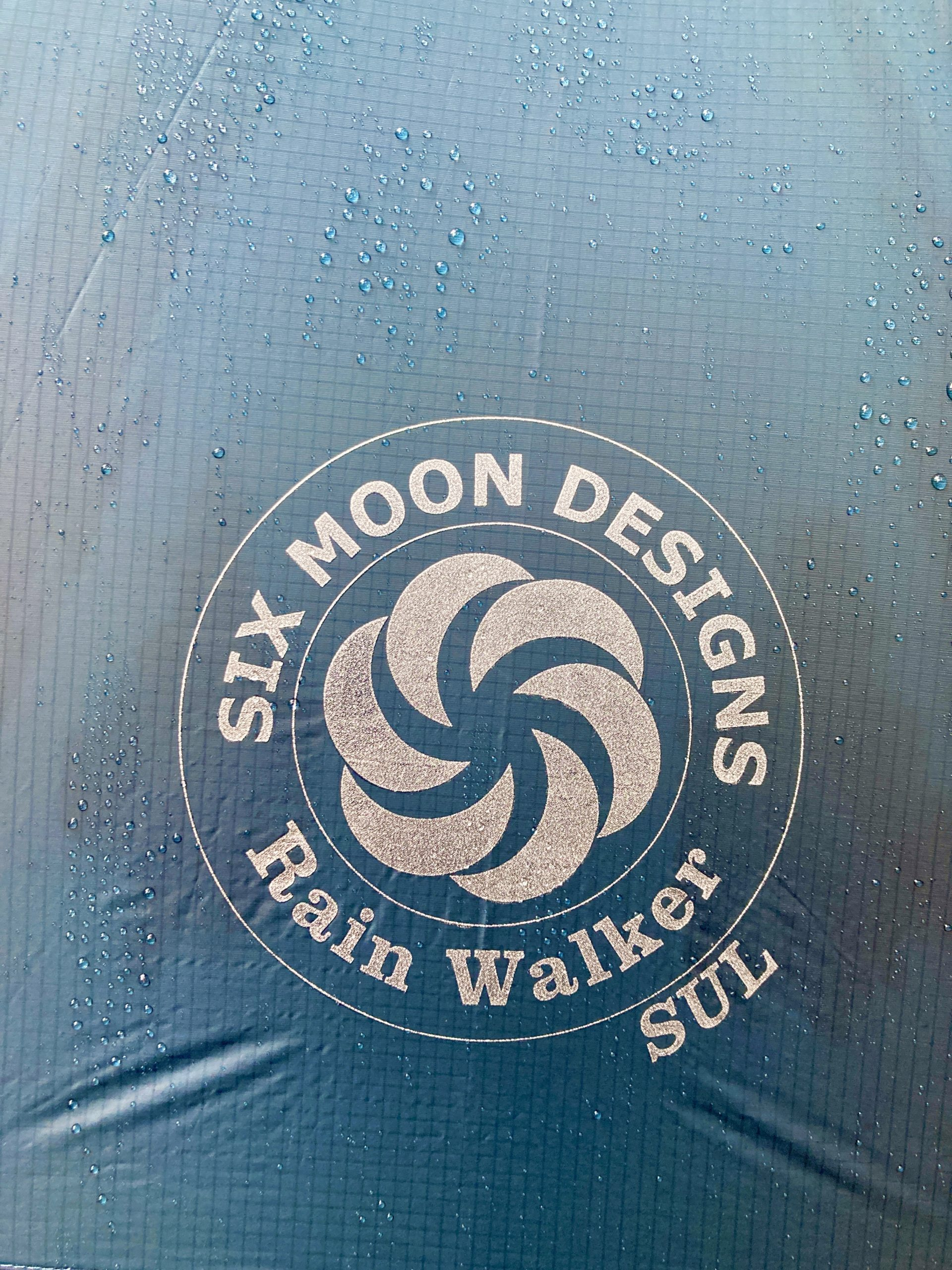 six moon designs rain walker sul umbrella